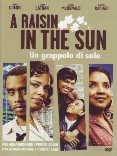 A Raisin In The Sun - Un Grappolo Di Sole by audra mcdonald