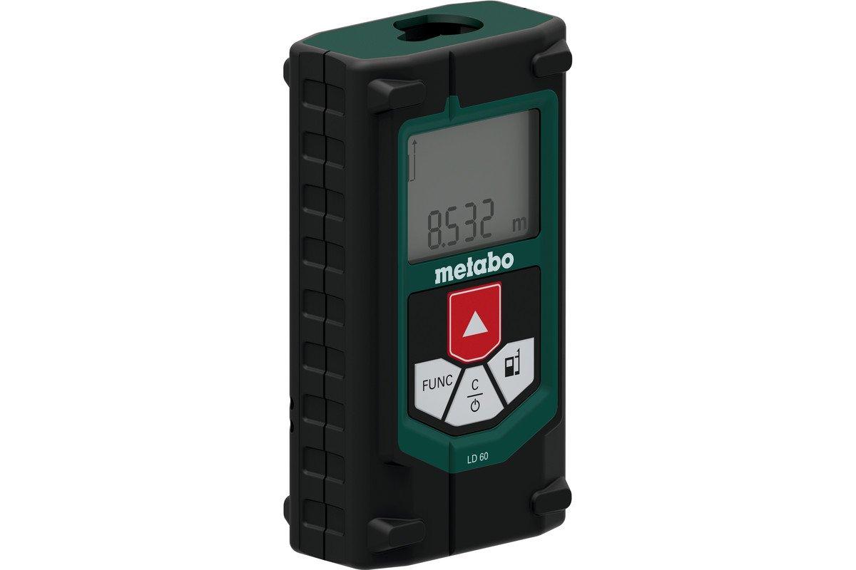 Kaleas Entfernungsmesser Gmbh : Metabo 606163000 laser distanzmessgerät ld 60 gürteltasche 2