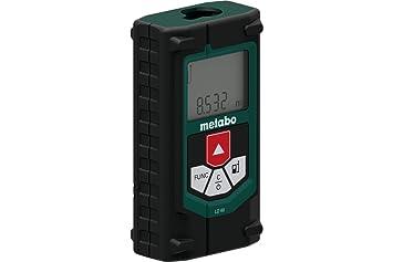 Bosch Entfernungsmesser Zamo Weu Tin Box : Metabo 606163000 laser distanzmessgerät ld 60 gürteltasche 2
