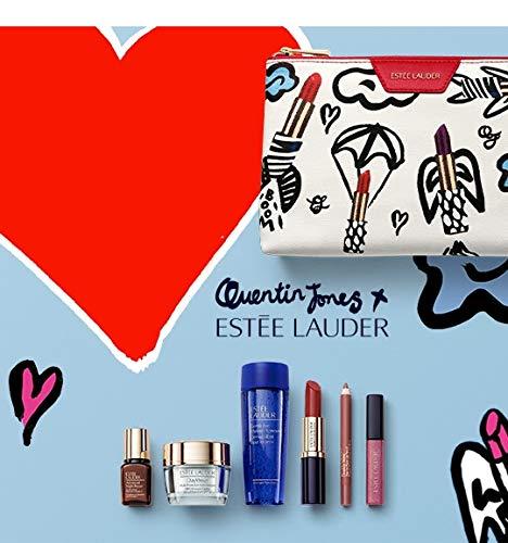 Estee Lauder Online 2018 Fall 7pcs Makeup Cosmetics Gift Set