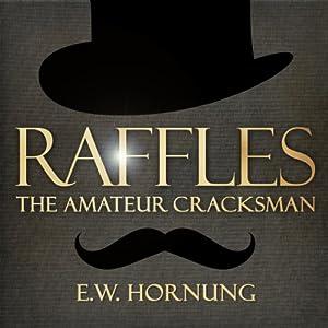 Raffles Hörbuch