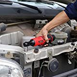 """MPT 12V 3/8"""" 40Nm Cordless Ratchet Wrench Kit with"""