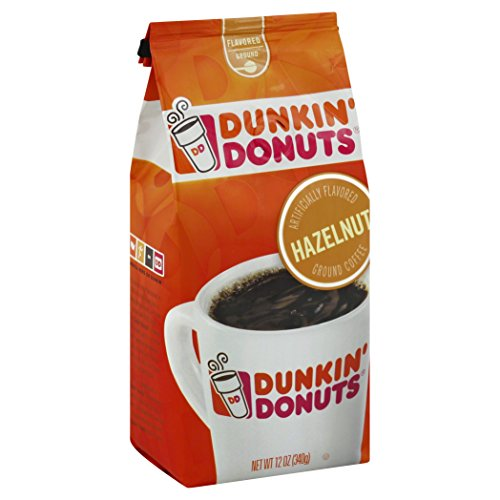 dunkin-donuts-ground-coffee-hazelnut-12-ounce-bag