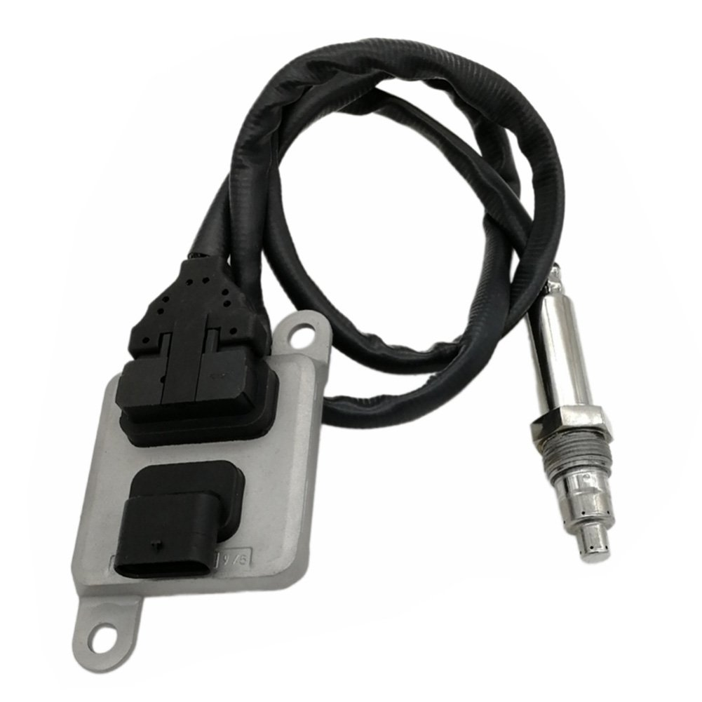 Nox Sensor Fits For Mercedes Benz X164 X166 W164 W166 X166 06-16 5WK9 6683F A0009053706
