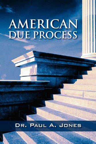 American Due Process