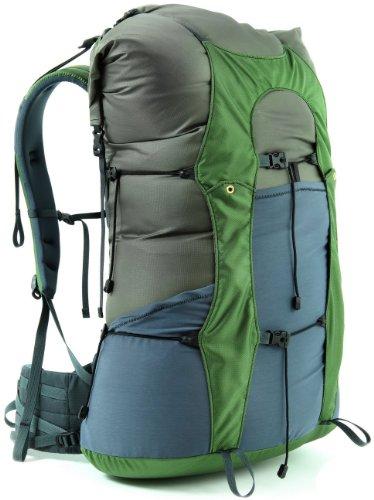 Granite Gear Crown VC 60 Backpack – Cactus Regular, Outdoor Stuffs