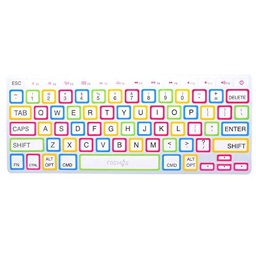 Cosmos Premium Silicone Keyboard Protector
