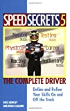 Speed Secrets 5, Ross Bentley and Bruce Cleland, 0760322899