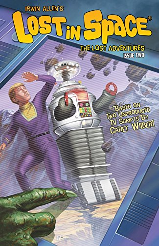 Lost in Space: The Lost Adventures (Issue #2)
