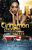 img - for Cinnamon Chronicles: Kiss In The Lace Or Song Of Cinnamon book / textbook / text book