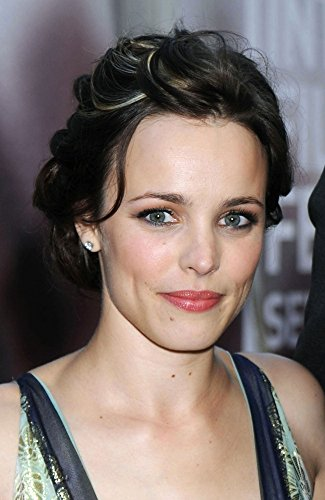 Rachel Mcadams At Arrivals For The Lucky Ones Gala Premiere, Roy Thomson Hall, Toronto, On, September 10, 2008. Photo By: Kristin Callahan/Everett Collection Photo Print (16 x 20)