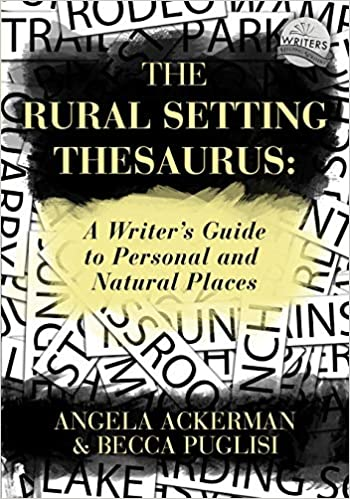 Amazon com: The Rural Setting Thesaurus: A Writer's Guide to