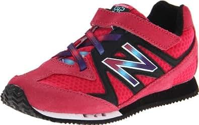 New Balance KV542 Classics Running Shoe (Infant/Toddler),Pink,5 W US Toddler