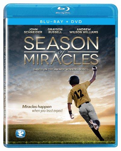 Season of Miracles (DVD + Blu-Ray COMBO)