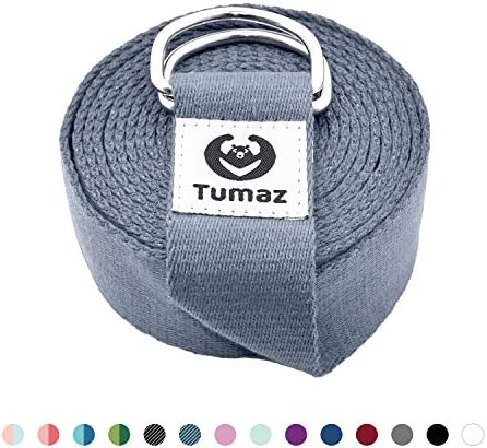 Tumaz Adjustable D Ring Buckle Stylish product image