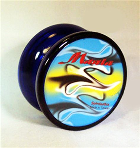 Spintastics Manta Ray Yo-Yo - Manta Ray Yo Yo Shopping Results