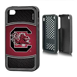 South Carolina Gamecocks iPhone 4 & iPhone 4s Rugged Case Prime NCAA