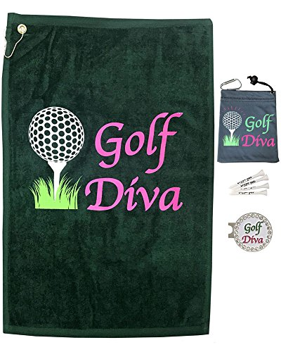 golf gift ideas women