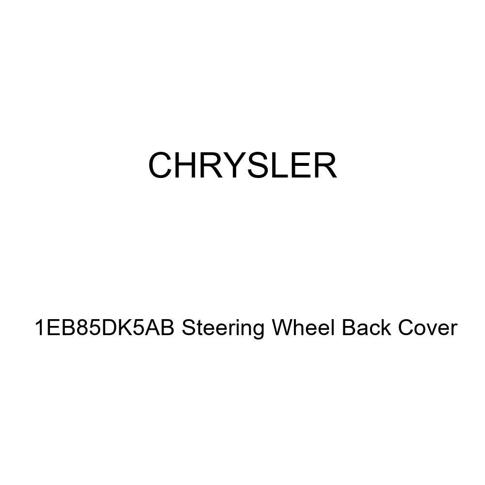 Chrysler Genuine 1EB85DK5AB Steering Wheel Back Cover