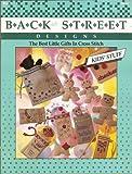 The Best Little Gifts in Cross Stitch: Kids' Stuff (Back Street Designs #BS-42)