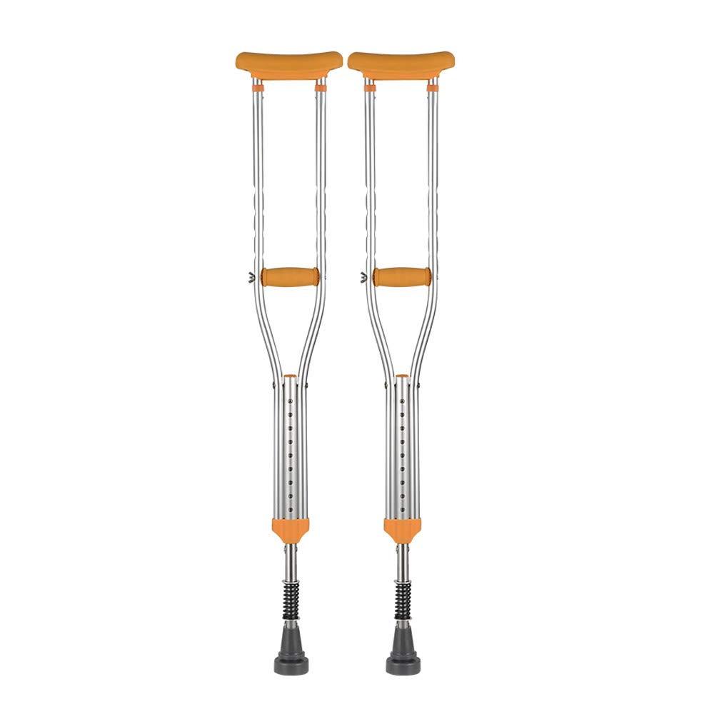 都内で 松葉杖 B07H16Y9B2、大人の脇の下の高さ調節可能な軽量ウォーカー :、滑り止めでない厚い障害のある松葉杖 アシストウォーキング 二 (色 : 二, サイズ さいず : 117-149cm) 117-149cm 二 B07H16Y9B2, ステッキ杖の歩くらぶ:587c5704 --- a0267596.xsph.ru