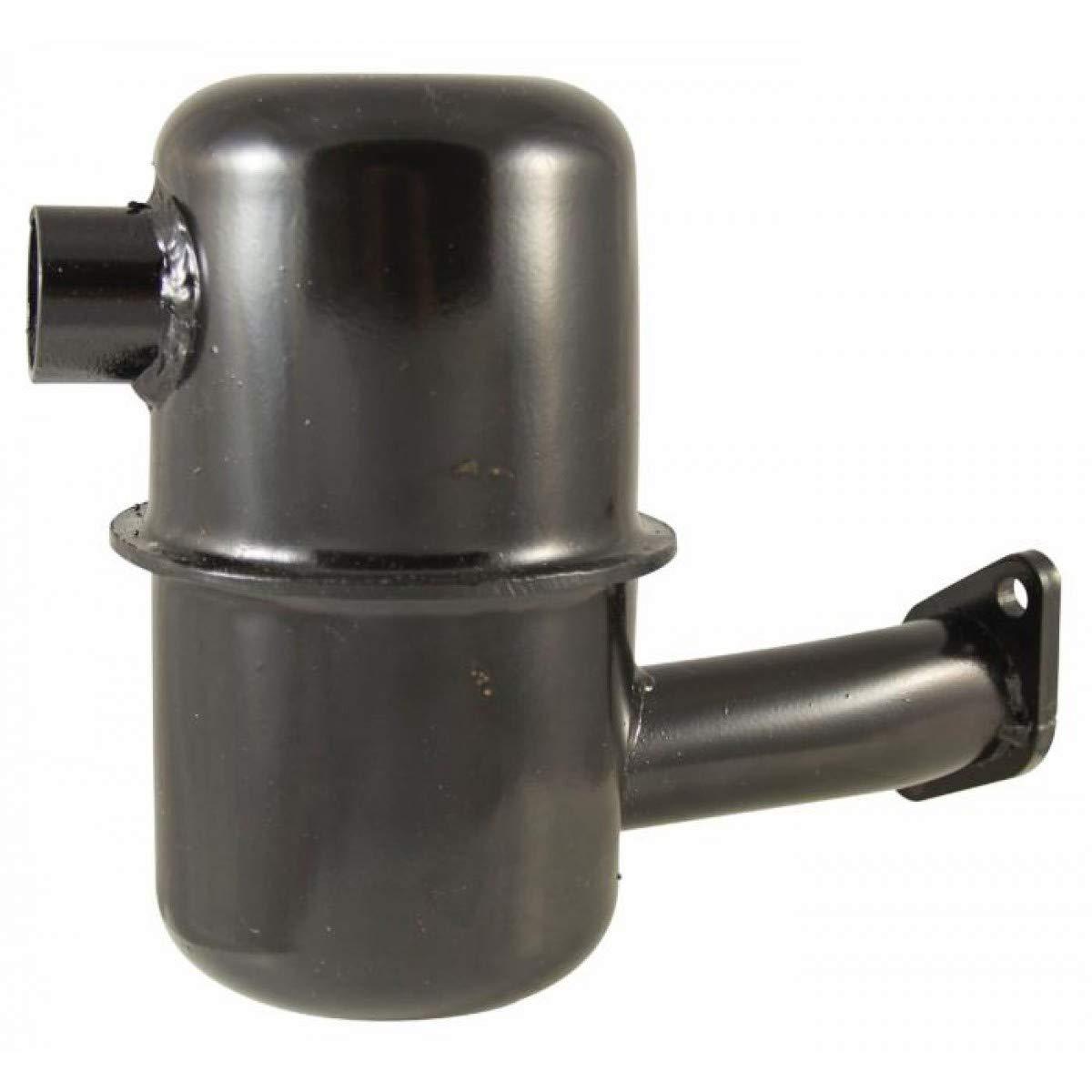 Le gusta 03400/silenciador Adaptable A im300 im350/lombardini