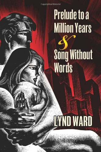 Prelude To A Million Years And Song Without Words: Two Graphic Novels (Dover Fine Art, History Of Art)