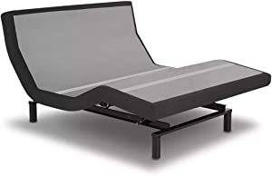 Leggett & Platt Prodigy PT 3.0 Adjustable Bed, 2020 Model, Updated Features, Zero, Massage,Bluetooth, and Zero Gravity (King)