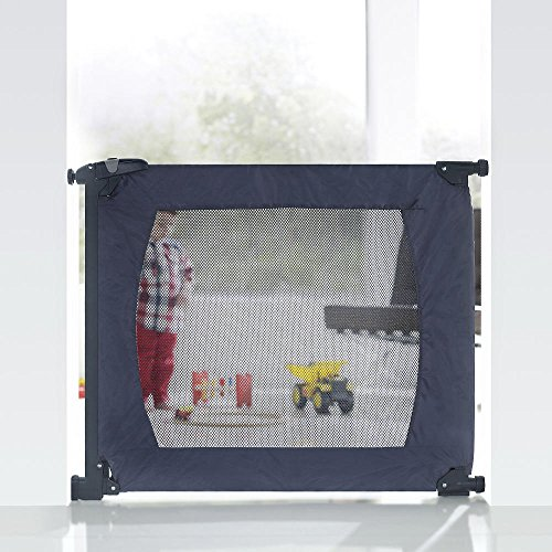 Amazon Com Safety 1st Munchkin Protect Flexi Guard Baby Gate Baby