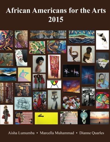 Search : African Americans for the Arts 2015 (Volume 2)