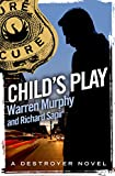 Front cover for the book Child's Play by Warren Murphy