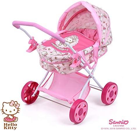 Hello Kitty Doll Pram product image