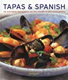 Tapas and Spanish, Pepita Aris, 1780191707