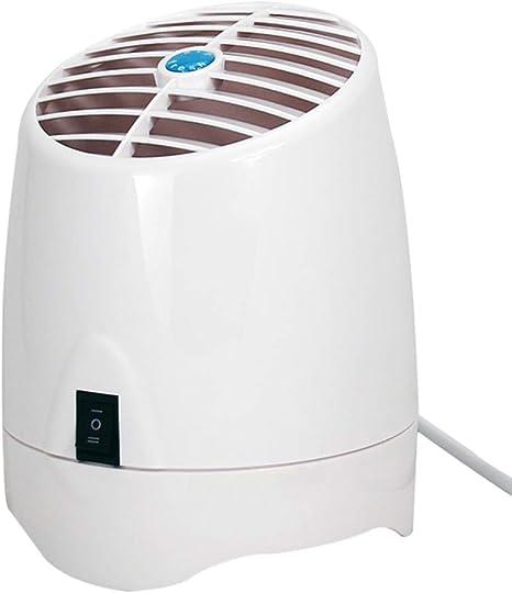 WXGZS Inicio Purificador De Aire Y con Difusor De Aroma, El Ozono Y El Moho Ionizador Destiladores El Ionizador Eléctrico Esterilizador Pulverizar Probiótica: Amazon.es: Deportes y aire libre