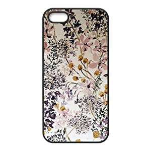 GRAPHIC PRINT iPhone 5,5S Case Black Yearinspace952469