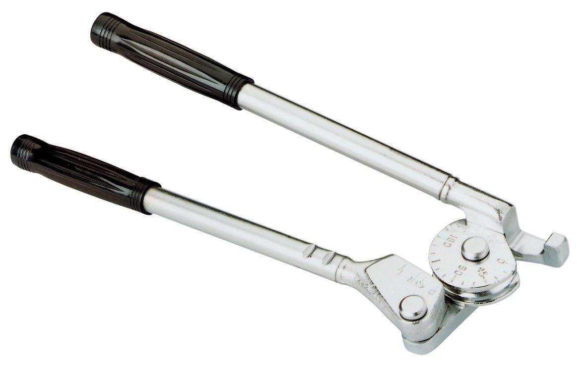 Reed Tools TB04 Tubing Benders, 1/4-Inch