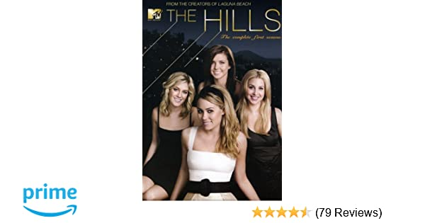 Amazon.com  The Hills - The Complete First Season  Lauren Conrad, Heidi  Montag, Audrina Patridge, Whitney Port, Jason Wahler, Jordan Eubanks, Brian  Drolet, ... 8ad3e7e859