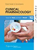 Roach's Introductory Clinical Pharmacology, Ford, Susan M. and Roach, Sally S., 1451190395