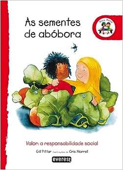 """Book AS SEMENTES DE ABÃ""""BORA"""
