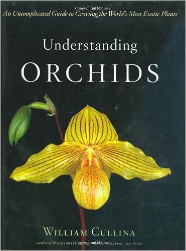 Understanding Orchids book