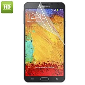 Screen Guard Taiwan Material Super Ultra Screen Protector for Samsung Galaxy Note 3 Neo / N7505, Clear