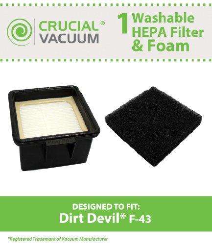easy vacuum cleaner - 7