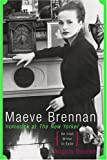 img - for Maeve Brennan: Homesick at the New Yorker by Angela Bourke (2004-09-15) book / textbook / text book