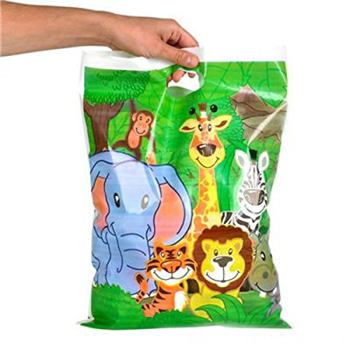 zoo-animal-treat-safari-goody-plastic-bags-party-favor-package-of-50-zoo-animal