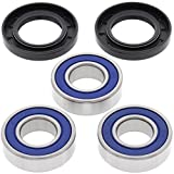 All Balls 25-1271 Rear Wheel Bearing Kit