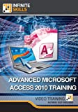 Advanced Microsoft Access 2010 Training for Mac [Download]