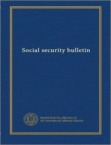 Social security bulletin (v.7 no.12 1944)