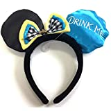 Disney Alice in Wonderland Headband Ears
