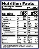 Artisana Organics Raw Tahini Sesame Seed Butter