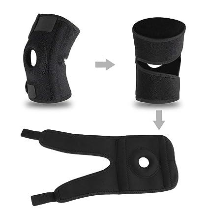 Amazon.com: Almohadilla de apoyo para codo ajustable, brazo ...